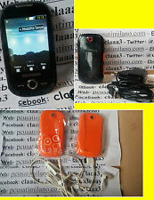 SAMSUNG GT-S3650 cellulare smartphone WIFI GPS