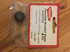 KYOSHO VZ116-26  2 SPEED GEAR (FW05 V1 EVO RR) NEW