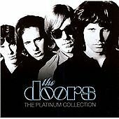 CD ALBUM - The Doors - Platinum Collection