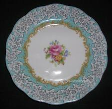 "Royal Albert Vintage ENCHANTMENT 7 1/8"" BREAD or DESSERT PLATE Mint Condition"