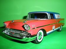 Liberty Classics 1957 CHEVY NOMAD 1:25 Die Cast PEPSI COLA SODA NEW