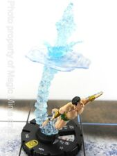 Nick Fury Agent Shield  NAMOR #054 HeroClix super rare miniature #54