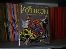 Hercule Potiron, Tome 1 : La meilleure façon de mourir - BD - Humour