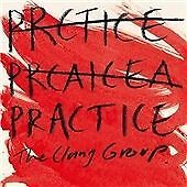 The Clang Group - Practice - new ten-track Domino CD (2016)