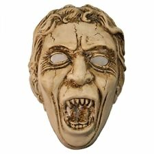 Doctor Who Weeping Angel Mask Costume Vacuform Licensed Dr. BBC TV