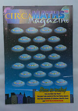 CIRCA No 16 - Maths magazine (New back issue!) for 9 to 12 year olds