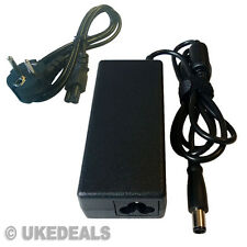 FOR HP COMPAQ PRESARIO CQ60 CQ70 CQ61 ADAPTER CHARGER 65w EU CHARGEURS