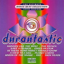 Durantastic: The Ultimate Dance Beat Collection - The Fantastic Songs of Duran D