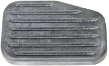Volvo 850 C70 S70 V70 Rubber Brake Pedal Pad - Manual