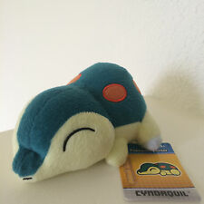 Cyndaquil Poke Doll 2010 Pokemon Center USA Plush Figure Stuffed Typhlosion Toy