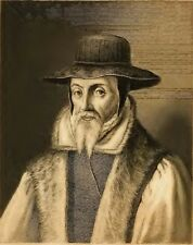 John Foxe Book of Martyrs in 10 Volumes