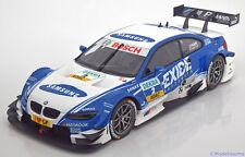 1:18 Minichamps BMW M3 #2, DTM Hand 2012 Exide