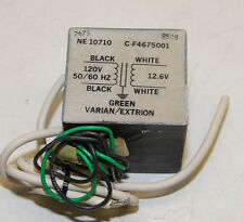 Varian Extrion Ion Implanter Power Block NEW!