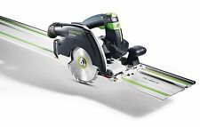 Festool Circular Saw HK 55 EBQ-Plus-FS GB 110V 574677 FREE NEXT DAY DEL