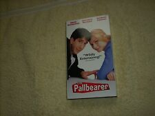 The Pallbearer (VHS, 1996) David Schwimmer Gwyneth Paltrow