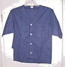 Men's Striped Top and Shorts Pajama Set - Pajama-Matic by Haband - Size: S