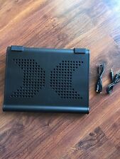 Notebook / Laptop Cooling Pad With Speakers, Free Shipping