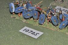 25mm roman legionaries 20 figures (10725)