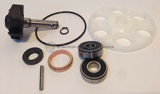 PER Aprilia SR Liquid Cooled 50 2T 1994 94 KIT REVISIONE POMPA ACQUA RICAMBI