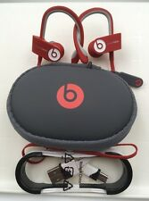 Authentic Beats by Dr. Dre Powerbeats2 Wireless In-Ear Headphones - Red