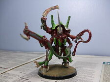 Tyranid Hive Tyrant Warhammer 40,000 40k Games Workshop GW