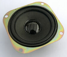 Loudspeaker Driver Full Range 70mm ideal for Arduino, Amplifier, Electronics etc