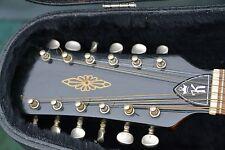 Alte Gitarre Klira mit Koffer !!!!!!!