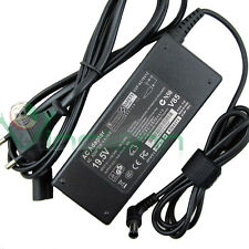 Caricabatteria alimentatore Sony Vaio  PCG-71911M  PC caricabatterie SVY
