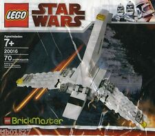 Lego Star Wars Imperial Shuttle 20016 Polybag BNIP
