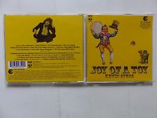 CD ALBUM KEVIN AYERS Joy of a toy 07243 584352 2 1