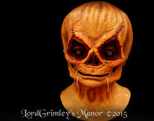 Officially Licensed Trick r Treat Sam Unmasked Halloween Mask Horror