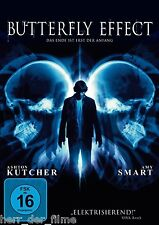 BUTTERFLY EFFECT (Ashton Kutcher, Amy Smart) NEU+OVP
