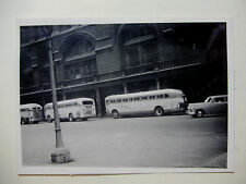 USA898 - GREYHOUND LINES - BUS COACH Photo