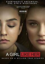 Girl Like Her (2016, REGION 1 DVD New)