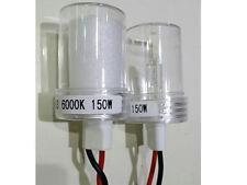 150W HID Xenon Conversion Kit Bulb Lamp Light White 6000K H1 H3 H4 H7 H11 9006