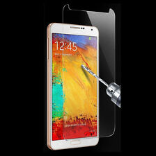 Premium Tempered Film Glass Cover Screen Protector For Samsung Galaxy Note 3