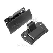 NEW OE Replacement BMW E30 318 320 325 M3 Glove Box Latch without lock