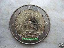 IRLANDA 2016 2 EURO 100° RIVOLTA DI PASQUA 1916 HIBERNIA EIRE IRELAND ИРЛАНДИЯ