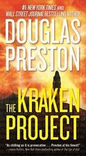The Kraken Project: A Novel Wyman Ford Series