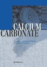 Calcium Carbonate: From the Cretaceous Period into the 21Superscriptst/Superscri