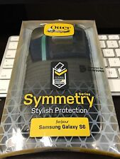 Otterbox Symmetry Series Case for Samsung Galaxy S6 Black