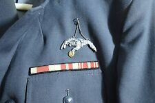 Poland  after ww2 Polish airforce major uniform jacket and  Warsaw pact