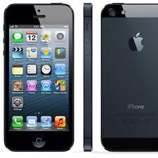 iPhone 5 Entsperrt - 16GB - Weiß/schwarz (entsperrt) Smartphone