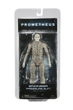 PROMETHEUS INGENIERO PRESSURE SUIT FIGURA 22cm NECA  NEW & SEALED