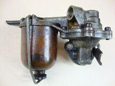 Kraftstoffförderpumpe Perkins A3.152 MF 35 Massey Ferguson Traktor Dieselpumpe