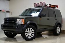 Land Rover: LR3 LIFTED 4X4
