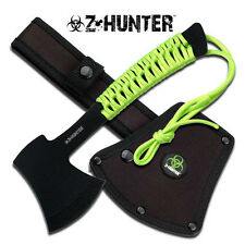 Z-Hunter Zombie Hunter Tactical Throwing Axe #027