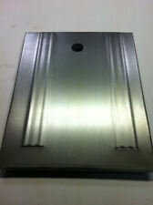 """T9004, 1925-27, FORD Model T, Truck Bed Battery Cover Plate.  """"MADE IN U.S.A."""""""