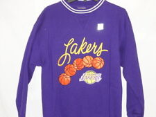 Los Angeles Lakers YOUTH sweatshirt-NBA SHOWTIME gear for your little Laker-Med