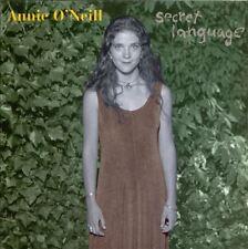 ANNIE O'NEILL / Secret language